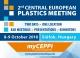 Megindult a jelentkezés Közép-Európa legnagyobb műanyagipari B2B találkozójára – októberben jön a 2nd Central European Plastics Meeting